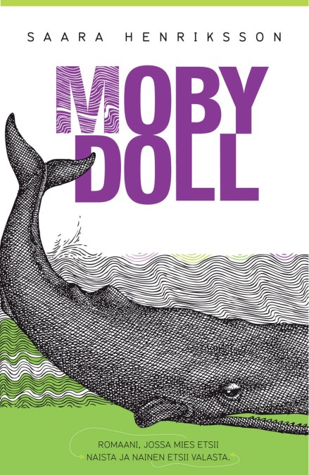 Moby Doll